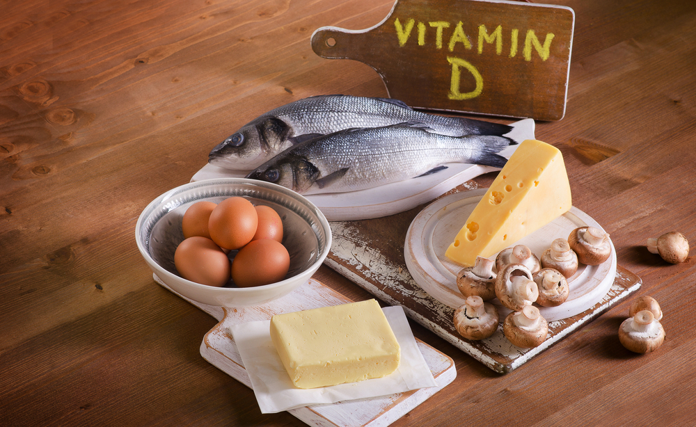 Read more about the article Vitamin D3 and Tesosterone